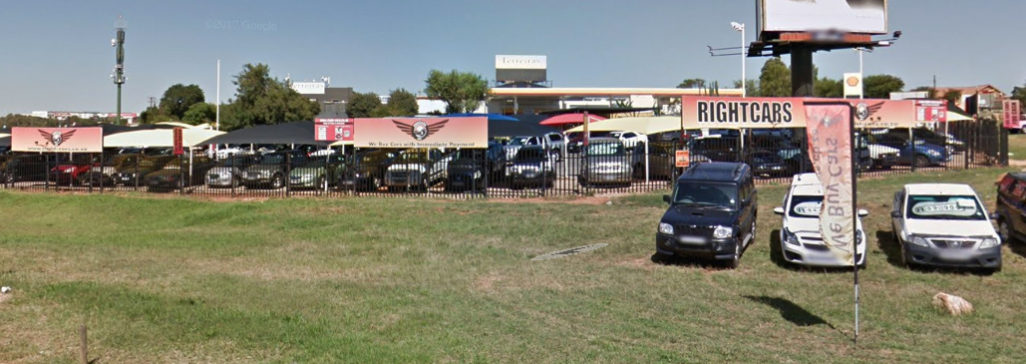 Right Cars Showroom - Used Cars Randburg Jhb Gauteng